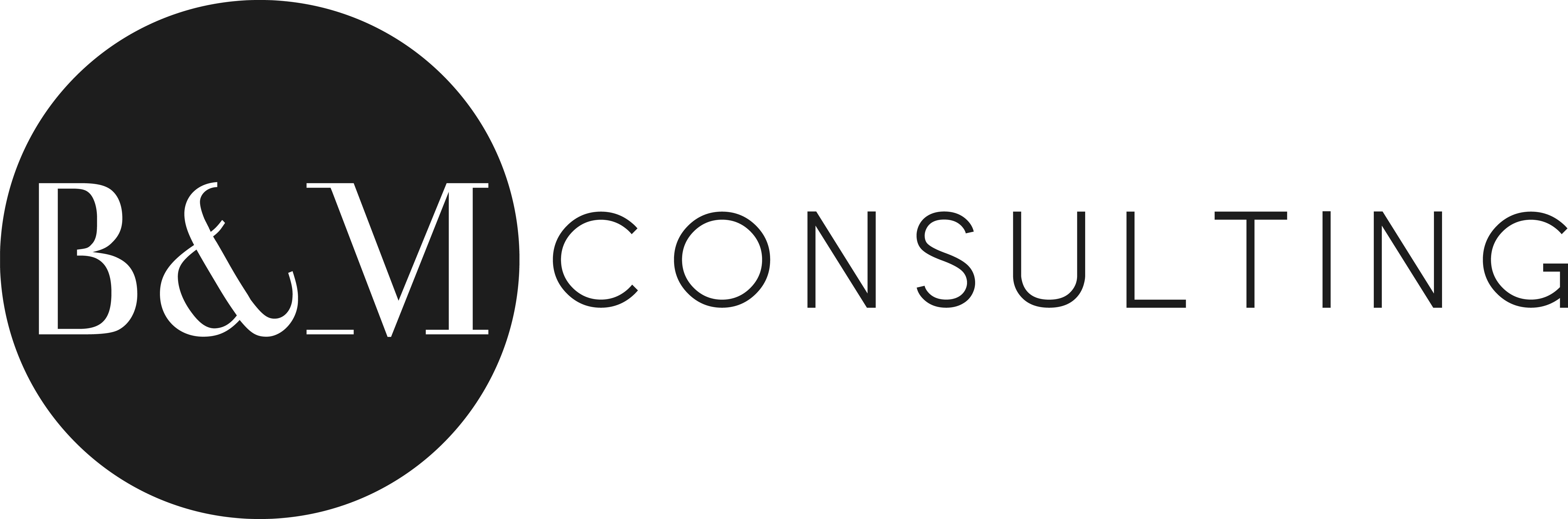 B&M Consulting - Christine Wolf